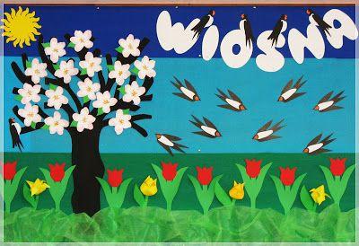 Dorota Kublik Dekoracje Szkolne Gazetki Szkolne Na Kazda Okazje School Wall Art School Board Decoration Crafts
