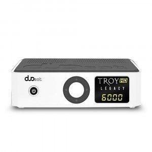 Duosat Troy Hd Legacy Wi Fi Com Imagens Wi Fi