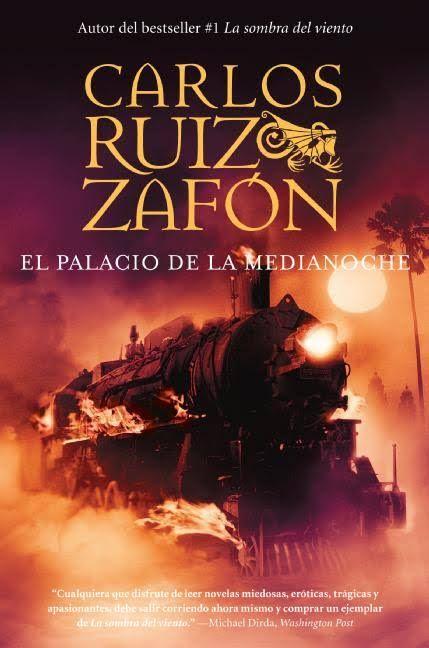El Palacio De La Medianoche De Carlos Ruiz Zafon Epub Epubs Gratis Para Descargar Carlos Ruiz Zafon Libros Carlos Ruiz Descargar Libros En Pdf