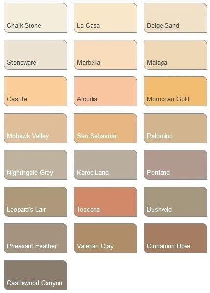 Dulux Weatherguard Paint Colour Chart In 2020 Paint Color Chart Dulux Exterior Paint Dulux Exterior Paint Colours