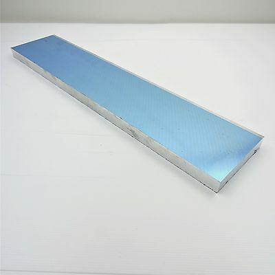 Sponsored Ebay 1 5 Thick Precision Cast Aluminum Plate 5 75 X 29 75 Long Sku140884 In 2020 Precision Casting It Cast Metal Working