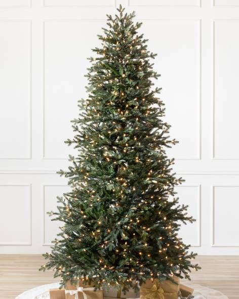 Norway Spruce Narrow Tree 1 Realistic Artificial Christmas Trees