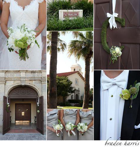 Davis-Cross Wedding Details
