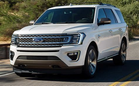 If You Are Looking For 2020 Ford Expedition Platinum Max Price
