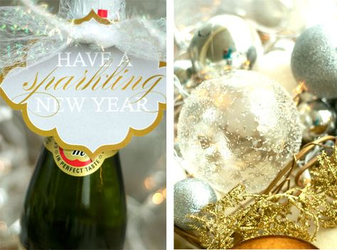 A Sparkling New Year FREE DOWNLOAD by Love The Day