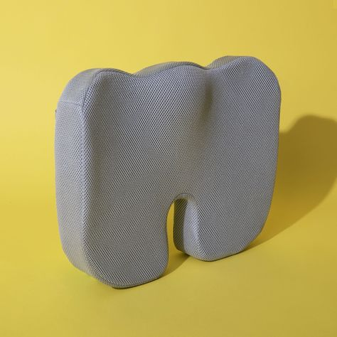 Ventilated Orthopedic Seat Cushion Cushions Seat Cushions Best
