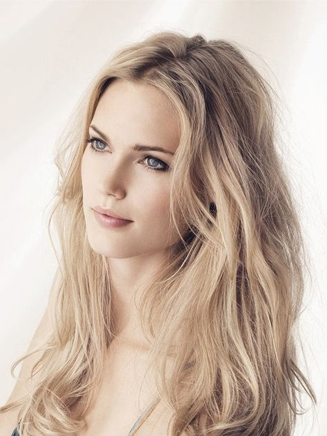 Maria Lyth is listed (or ranked) 6 on the list The Most Beautiful Women with Blue Eyes