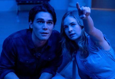 Why 'Riverdale' heartthrob KJ Apa embraced the Christian themes of 'I Still Believe'