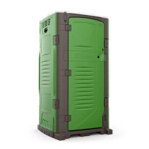 Rapidloo Pro Locker Storage Portable Restrooms Ergonomic Solutions
