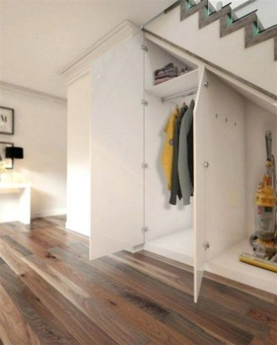 Under Stairs Storage Ideas Ikea Oppbevaring Under Trapp