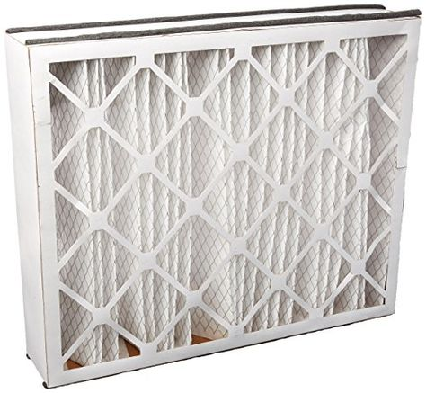 Skuttle 20x25x5 Merv 11 Replacement Ac Furnace Air Filter 2 Pack Ac Furnace Furnace Furnace Filters