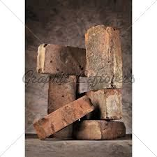 """There are occasions when one hears, """"You are a true brick."""" Others may say """"a real brick."""" Of course, the speakers flatter with a metaphor, For few of us speak to bricks. Those who address a brick ..."""