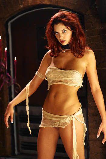 Bikini Frankenstein Full Movie