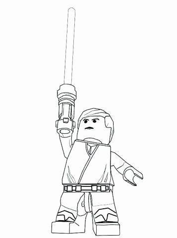 Kylo Ren Coloring Page Luxury Lego Star Wars Coloring Pages Luke Skywalker N Sivanna In 2020 Star Wars Colors Lego Coloring Pages Star Wars Prints