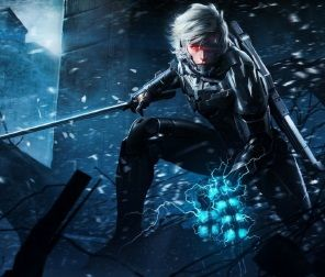 200 Best Video Games Of All Time Part 1 Metal Gear Rising Metal