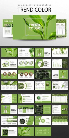 Trend Color Presentation Powerpoint Templates Powerpoint Trend Color Pr Powerpoint Design Templates Powerpoint Presentation Design Presentation Design Layout