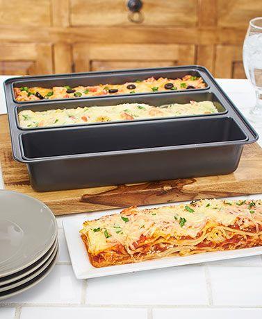 Tri Sagna Pan In 2020 Cooking Supplies Baking Pans Cooking