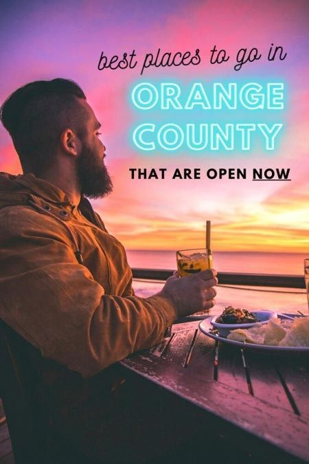 56 Fun Things To Do In Orange County Today That Are Open Now In 2020 Travel Usa Usa Travel Guide North America Travel