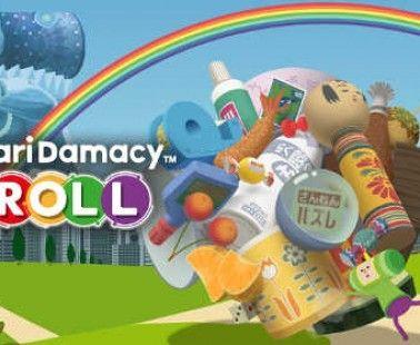 Enjoy 9 Deduction On Katamari Damacy Reroll At Games Billet Katamari Damacy Gaming Blog
