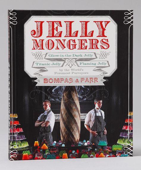 Jellymongers