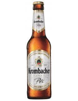Mytime De Angebote Krombacher Pils Category Getranke Bier