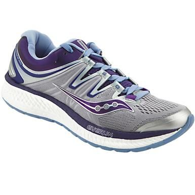 Saucony Hurricane Iso 4 Running Shoes Womens | Running