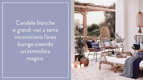 Cuscini Bianchi E Blu.Ecco Come Funziona Il Look Ibiza Vibes A Casa E Sentirsi In