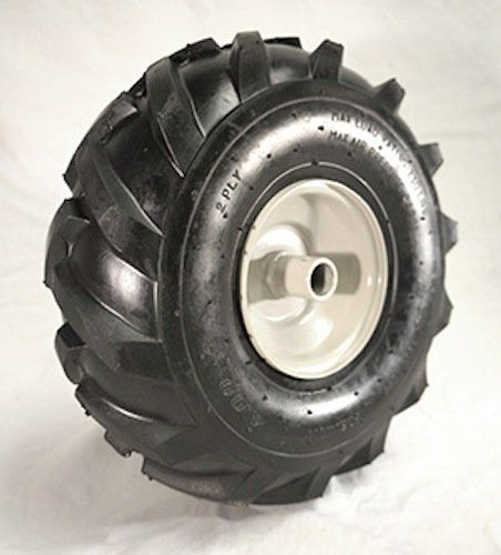 11 X 4 00 X 4 Tractor Tread Tire Rim Craftsman Troy Bilt Tiller Replacement Best Offer Backyardequip Com In 2020 Rear Tine Tiller Craftsman Tiller Tiller