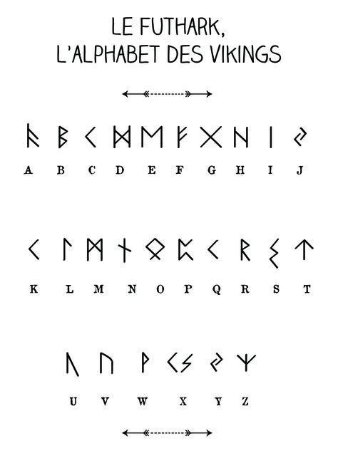 A la découverte des vikings, par Odin!