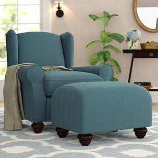 39+ Farmhouse chair and ottoman type