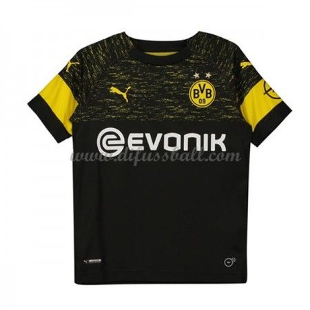 BVB Borussia Dortmund Fußballtrikots Kinder 2018 19