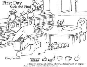 Alpha Et Sunday School Preschool Worksheets. Alpha. Best
