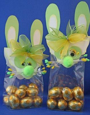 Easter gift ideaspinterest kids easter basket gift ideas bunny favors bowdabra blog negle Choice Image