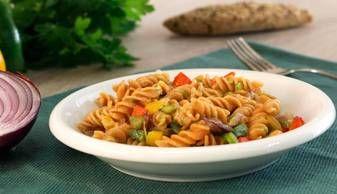 Pasta De Lentejas Rojas Con Verduras Receta Fácil Y Rápida Cocinatis Receta Lentejas Verduras Recetas Faciles Y Rapidas