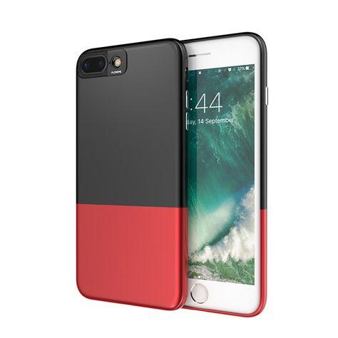Custodia Hybrid per iPhone 6S/6 Colore Rosa