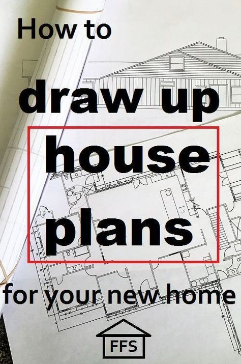 How To Build Your Own House Step 2 House Plans Diy Designer Or Architect Build Your Own House House Plans Home Building Tips