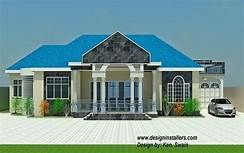 Free House Plan Zambian 3 Bedrooms Yahoo Image Search Results 2 Bedroom House Design Four Bedroom House Plans 4 Bedroom House Designs