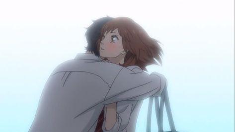 #bluespringride #kou #futaba #kouxfutaba #anime #romance #romanceanime