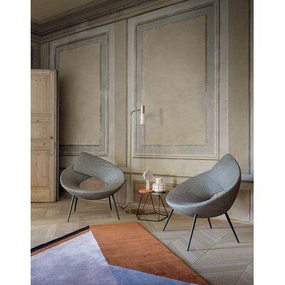 Bonaldo Lock 36 Wide Armchair In 2021 Furniture Uk Luxury Furniture Stores Fabric Easy Chair