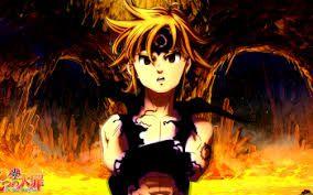 Resultado De Imagen Para Fondos De Pantalla Para Pc 4k Anime Seven Deadly Sins Anime Seven Deadly Sins Anime Drawings