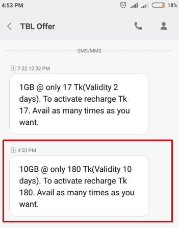 Teletalk 10gb Internet 179 Tk Offer Activation Code Validity Eligibility Technewssources Com Coding Activities Offer