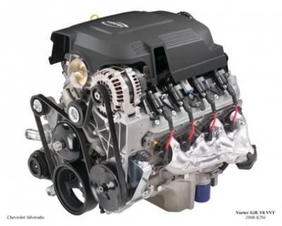 Junkyard Ls Engine Builds Going From Rags To Riches Chevy Ls Engine Ls Engine Engines For Sale