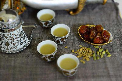 Qahwa Arabic Coffee Recipe Recipe In 2020 Coffee Recipes Recipes Coffee Breakfast
