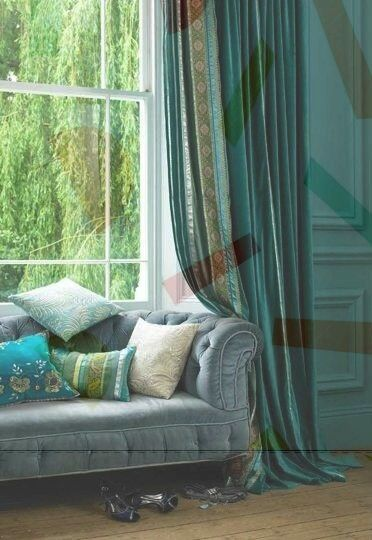 15 Stunning Gray Living Room Curtains Ideas Teal Living Rooms