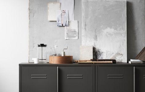 IVAR compie 50 anni | Ikea | Design rustico da cucina ...