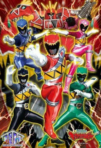 Kyoryuger Sub Indo : kyoryuger, 🐨Anastasia, Locatelli, ✴♡, POWER, RANGERS, ♡✴, Original, Power, Rangers,, Rangers, Charge,