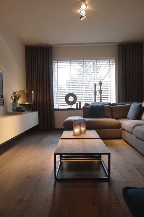 Interieur Huis Ideeen.Woonkamer Woonkamer In 2019 Huis Interieur Huis Decoraties En