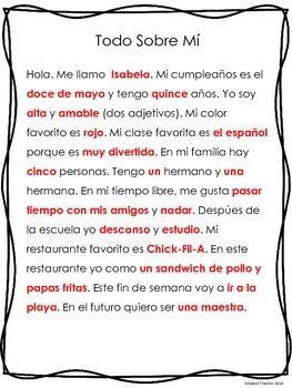 35 Spanish Writing Prompts Ideas Spanish Writing Teaching Spanish Writing Prompts