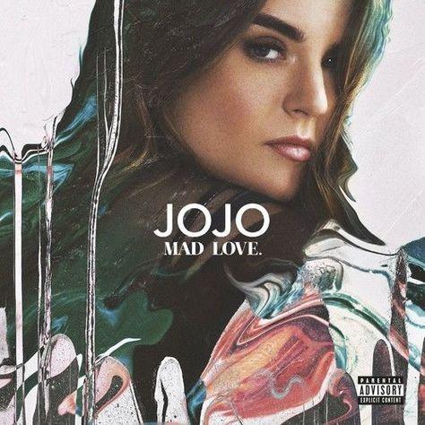 Jojo - Mad Love [Cd] Explicit