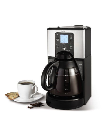 Mr Coffee Performance Brew 12 Cup Programmable Coffee Maker Stainless Steel Review Best Buymorecoffee Com Coffee Maker Mr Coffee Maker Coffee